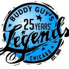 JN @ BUDDY GUY'S LEGENDS 4/22!!