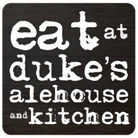 Wed 10pm • Black Wednesday Bash @ Duke's • Jimmy Nick & Don't Tell Mama
