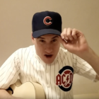 """Cubs Are Rockin' """
