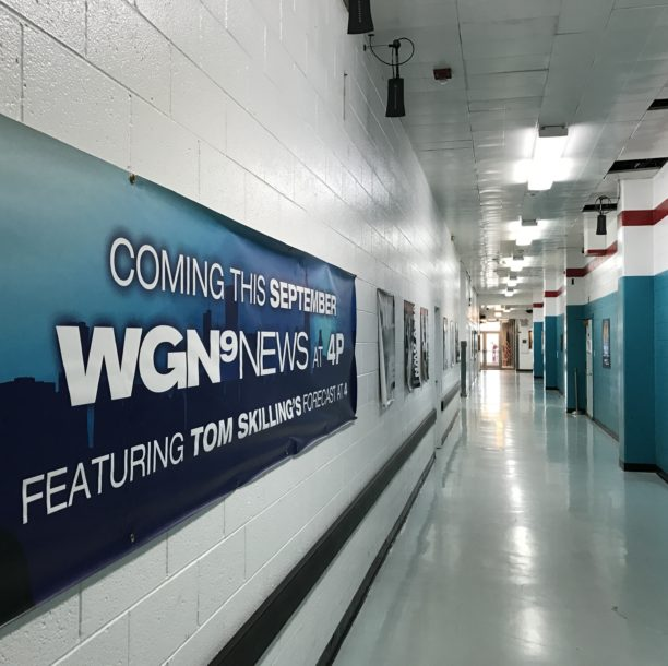 WGN Morning News
