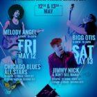 Mahindra Blues Weekend 2017!!
