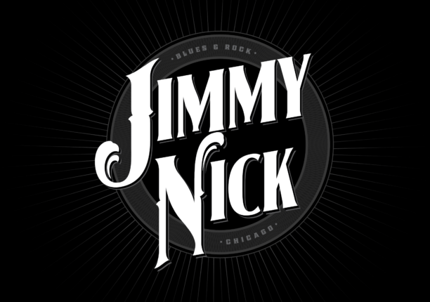 Jimmy Nick guitar solo