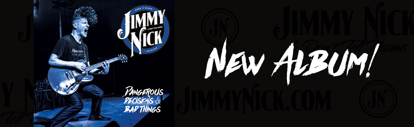 Lyric la ley del monte lyrics in english : The Official Site of Jimmy Nick | Home of Chicagoland's Most High ...