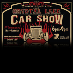 Thurs. 6pm • Jimmy Nick Solo @ Crystal Lake Car Show