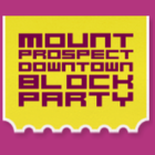 Sat. 4pm • Jimmy Nick & Don't Tell Mama Mt. Prospect Block Party