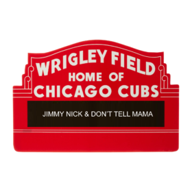 Jimmy & Co. @ Wrigley